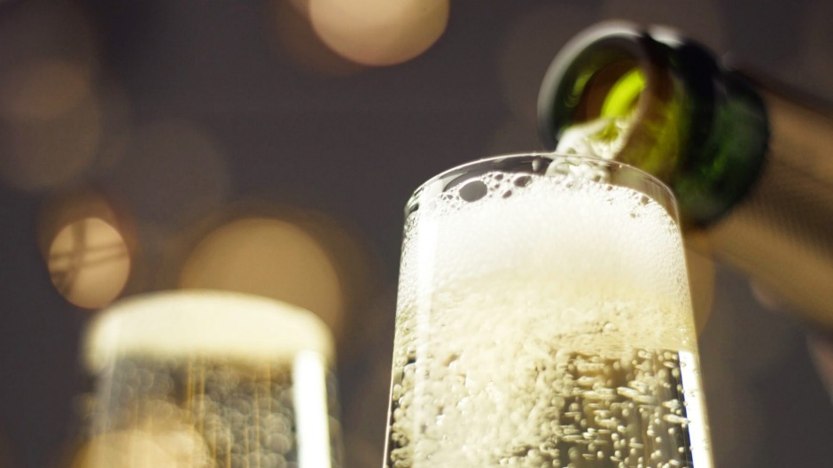 All sparkling wine is not created equal.