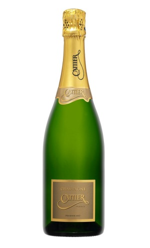 Cattier Millesime Brut 2008.