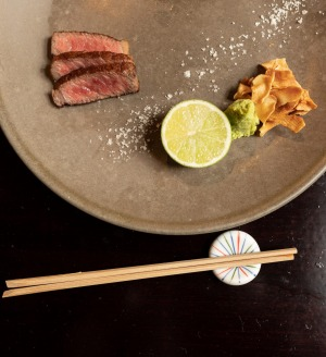 Japanese A5 wagyu is reportedly the most expensive beef to hit Australia at $500 a kilogram.