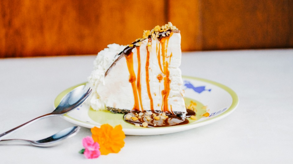 Hula pie: A dessert so popular it has its own hashtag.