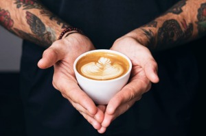 Consumption of caffeine may be can heighten anxiety.