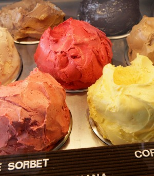 Gelato Messina in Darlinghurst delivered a Willy Wonka moment to the city's food scene in 2002.