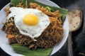 Put an egg on it! Maggi goreng.