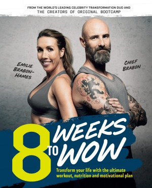 8 Weeks to Wow.