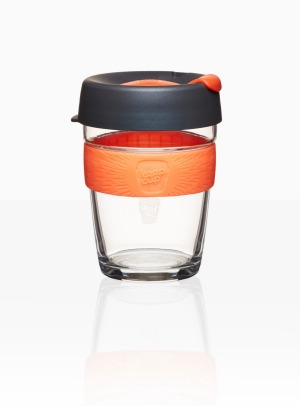 The KeepCup is on the rise.