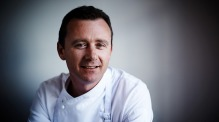 Dan Hunter of Brae is participating in the Gelinaz chef shuffle on December 3.