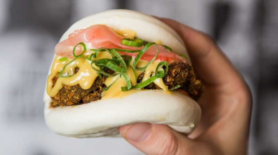 The Bao Brothers will be at the Melbourne Night Noodle Markets 2018.