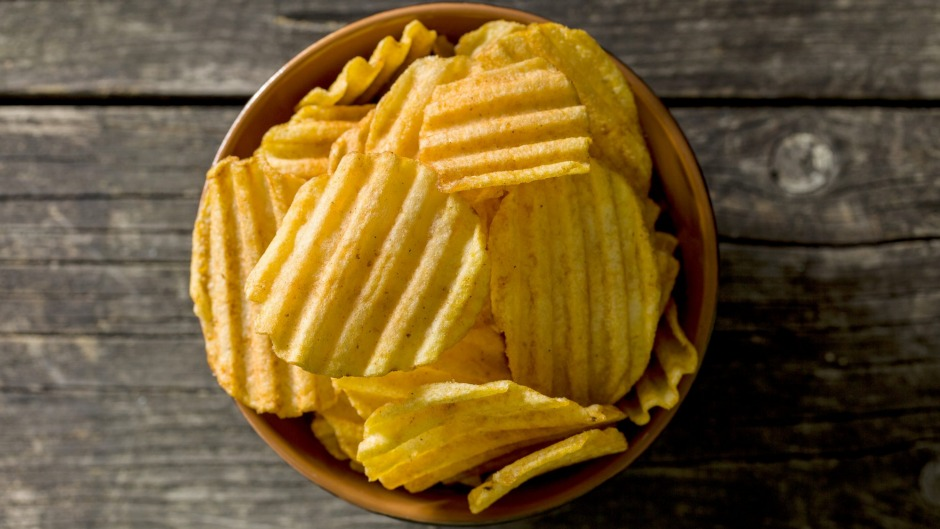 From buttered popcorn to prawn cocktail, potato chips seemingly come in any flavour.