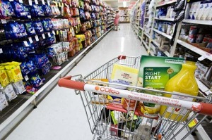 Australia's packaged food ranks below UK and US in terms of healthiness.