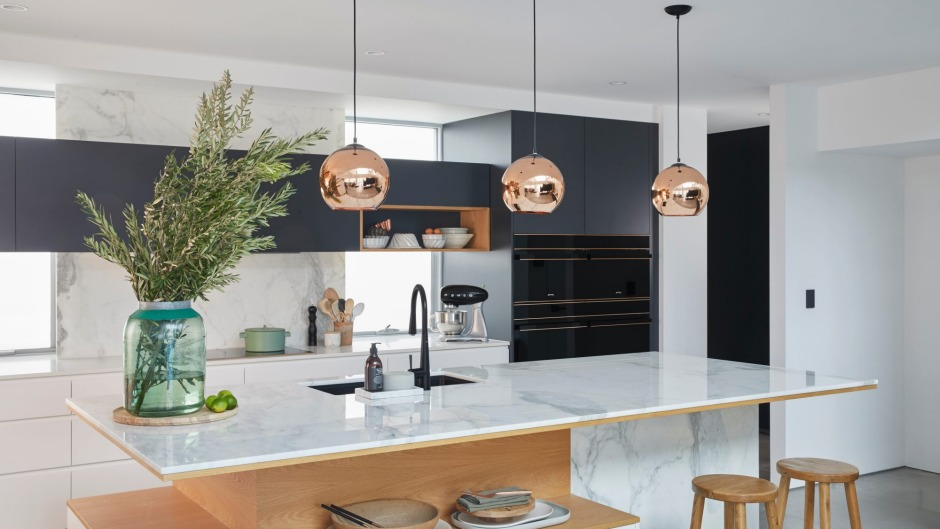 What's next for the modern, high-tech kitchen?