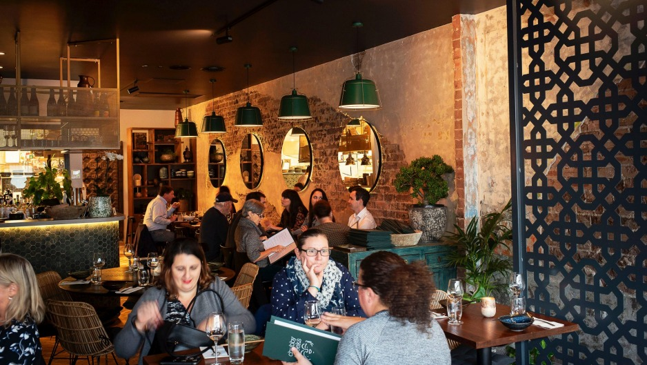 Chubby Cheeks in Paddington delivers a winning pan-Asian mix.