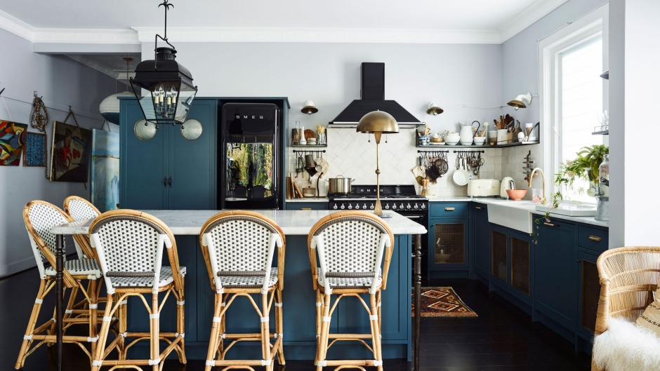 The growing intersection between fashion   kitchens f6367aed8