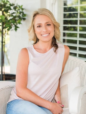 Kate Save, accredited dietitian and the CEO and founder of Be Fit Food.