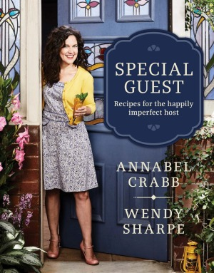 'Special Guest', by Annabel Crabb and Wendy Sharpe.