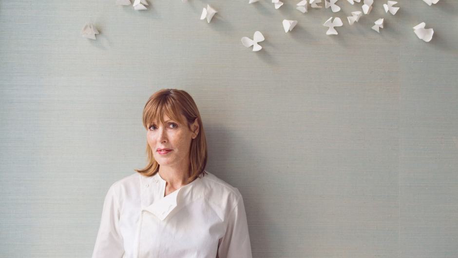 Australian-born Skye Gyngell reveals her favourite places for tasty treats in London.