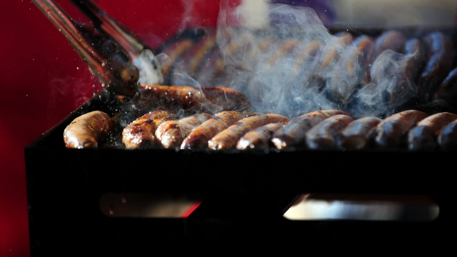 Australia Needs To Calm Down About The Bunnings Sausage Controversy