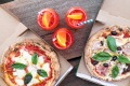 Maybe Frank's Bondi Beach pop-up will serve post-swim snack-size pizzas and Aperol spritz.