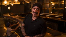 Dushan Zaric, founder of New York's Employees Only bar (one of the worlds best), will be opening a Sydney outpost next ...