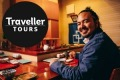 Traveller tours adam liaw