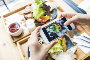 A survey has examined the Insta-popularity of 353 of the world's regional dishes.