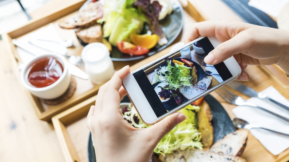 Snap and share: Do food bloggers help or hinder chefs?