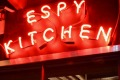 The rejuvenated Espy Kitchen has a casual restaurant.