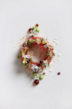 Benn's exceptional cooking propelled Sepia to the top of Australia's dining scene.