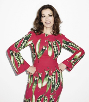 Though she is closer to 60 than 50, Nigella Lawson's star is shining brighter than ever.