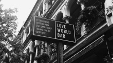 After 18 years of live music, World Bar in Kings Cross will close for good on November 28.