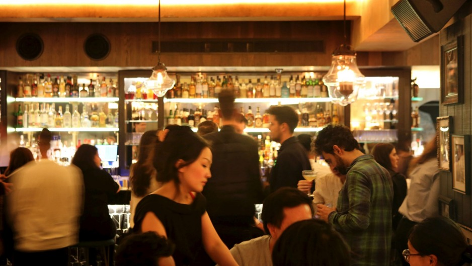 Employees Only may be the best spot for late-night steak and chips in the CBD.