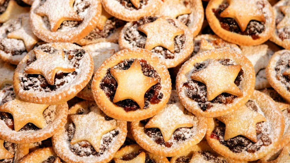 Who invented mince pies? And why?