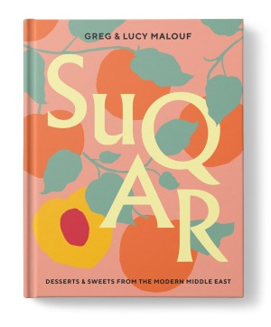 Suqar by Greg and Lucy Malouf.