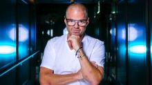 Chef Heston Blumenthal and his Fat Duck group have become stakeholders in inland fish farm company Murray Cod Australia.