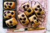 Or Helen Goh's cherry, lemon and olive oil financiers <a ...
