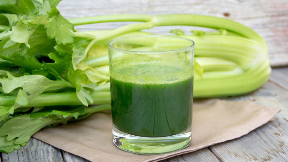 Celery juice does not have the healing powers some claim.