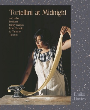 Tortellini at Midnight by Emiko Davies.