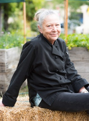 Legendary chef Tansy Good has opened a restaurant in Kyneton