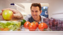 The inside of a person's fridge might give you a few hints about their personality.
