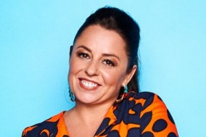 Myf Warhurst: 'I feel like I should have been born in Italy. If I could eat pasta for every meal, I would.'