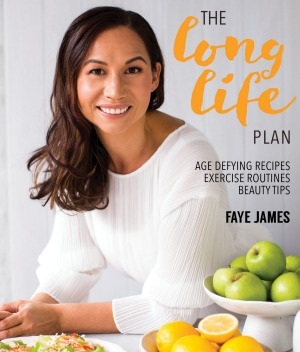 The Long Life Plan by Faye James.