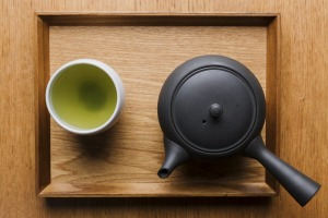 If you think green tea is bitter, you may be heating it too high.