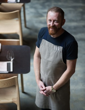 Automata's Tim Watkins says his biggest bugbear is customers taking photos of their food.