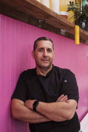 Pazar owner Attila Yilmaz says the restaurant has been busier than ever since announcing the ban.