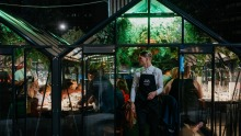 Mix Krug and toasted sandwiches, charter flights and boozy bus rides and every other sort of fun at South Australia's ...