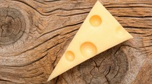 Emmental cheese responds well to hip hop, according to jurors.