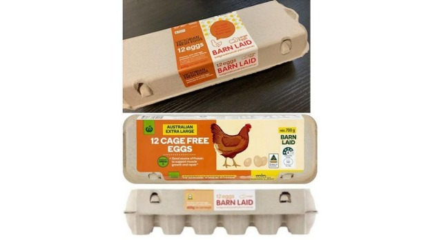 Bridgewater Poultry, based in Victoria, is recalling a range of its products that are sold across the country after a ...