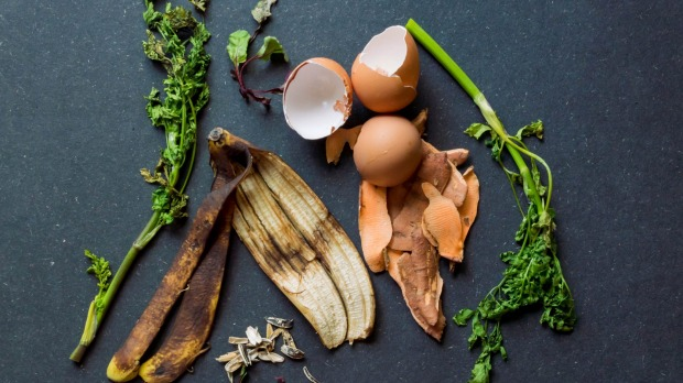 How to reduce food waste in the home kitchen