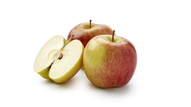 Ambrosia apples, originally from British Columbia, will debut in selected Australian fruit shops and grocery stores.