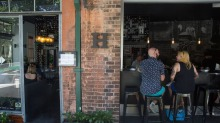 Bar H in Surry Hills will take on an Italian flavour when it reopens in July.
