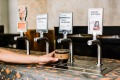 Single O Surry Hills' self-serve coffee taps lets customers decide what to drink in the same way they would a beer.